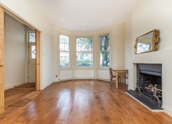 Thumbnail 4 bed semi-detached house to rent in Finstock Road, London