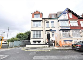Thumbnail 6 bed flat for sale in Lonsdale Road, Blackpool, Lancashire