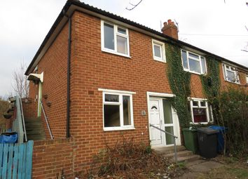 Thumbnail 2 bed flat for sale in Sutton Avenue, Tamworth