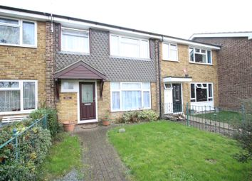 3 bed terraced house to rent in Thorn Walk, Murston, Sittingbourne ME10