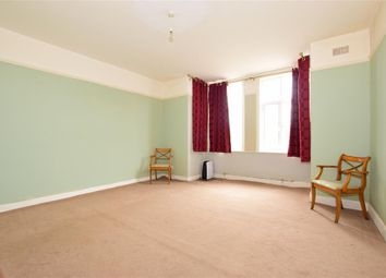 Thumbnail 2 bed flat for sale in Colwell Road, Totland Bay, Isle Of Wight