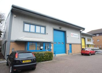 Thumbnail Light industrial to let in Unit 3 Cornbrash Park, Chippenham, Wiltshire