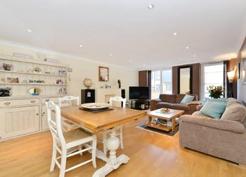 Thumbnail 2 bed flat for sale in Hartington Road, Ealing