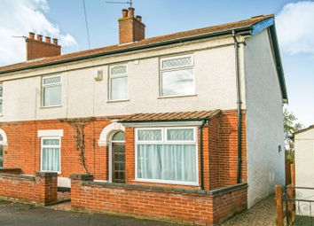 Thumbnail 3 bed terraced house to rent in Wolfe Road, Norwich