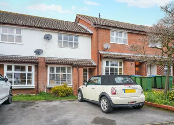 Thumbnail 2 bed terraced house for sale in Thorneycroft Close, Walton