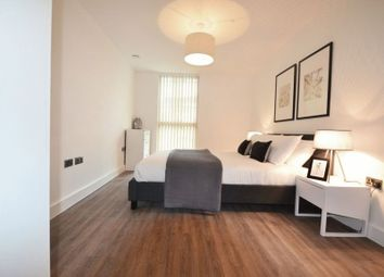 Thumbnail 2 bed flat to rent in Orwell Court, Thurston Point, Lewisham
