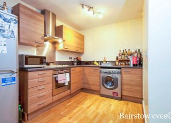 Thumbnail 2 bed flat to rent in 580 High Road Leytonstone, London