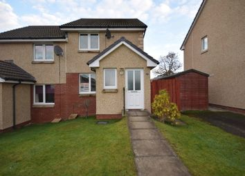 Thumbnail 2 bedroom semi-detached house to rent in Morning Field Road, Inverness