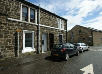 Thumbnail 1 bed flat to rent in Thistle Street, Kirkintilloch, Glasgow