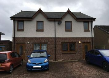 Thumbnail 3 bed semi-detached house to rent in Vancouver Road, Eastriggs, Annan