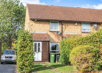 Thumbnail 2 bed terraced house for sale in Clayton, Orton Goldhay, Peterborough