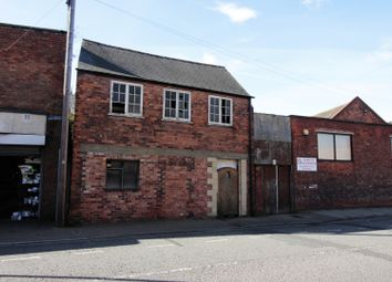 Thumbnail 4 bed block of flats for sale in North Street, Gainsborough, Lincolnshire