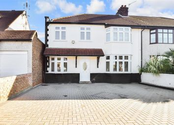 4 bed semi-detached house for sale in Coniston Close, Barnehurst, Kent DA7