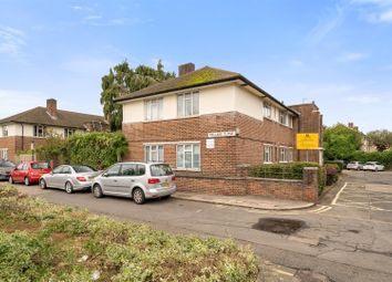 Thumbnail 4 bed flat for sale in Kelland Close, Park Road, Crouch End