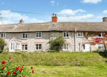 Thumbnail 4 bed terraced house for sale in Coles Lane, Axminster, Devon