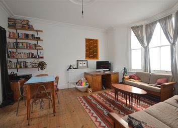 Thumbnail 3 bed flat for sale in Clifden Road, Clapton