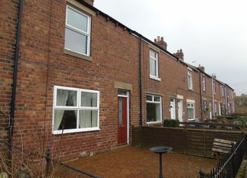 Thumbnail 2 bedroom terraced house to rent in Rose Terrace, Greenside, Ryton