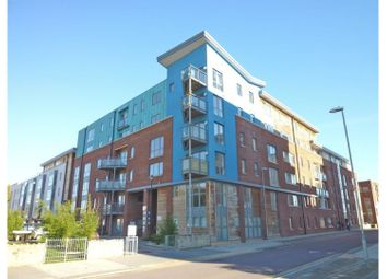 2 bed flat for sale in Chimney Steps, St. Philips, Bristol BS2