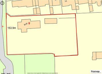 Shadwell Lane, Moortown, Leeds LS17