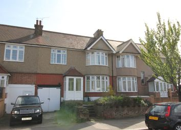 Thumbnail 3 bed end terrace house for sale in South Park Drive, Ilford