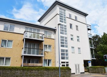 Thumbnail 2 bed flat to rent in Ryemead Way, High Wycombe