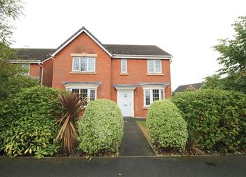 Thumbnail 4 bed property for sale in Spennymoor Close, Chorley