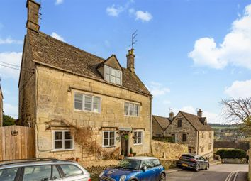 Thumbnail 5 bed detached house for sale in Tibbiwell Street, Painswick, Stroud