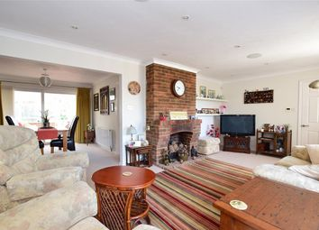 Thumbnail 3 bed bungalow for sale in Mill Lane, High Salvington, West Sussex