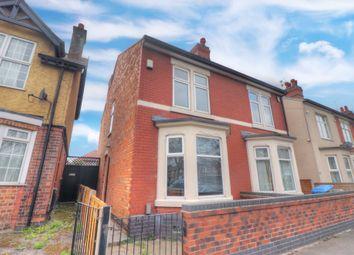 3 bed semi-detached house for sale in Osmaston Road, Allenton, Derby DE24