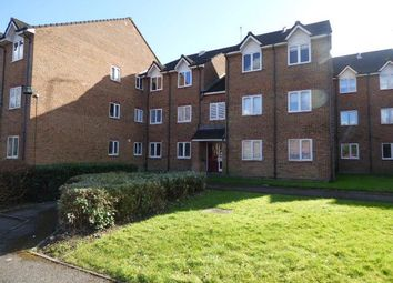 Thumbnail 1 bed flat for sale in Byron Road, Eastleigh