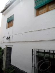 Thumbnail 2 bed town house for sale in Albaicin, Granada, Andalusia, Spain