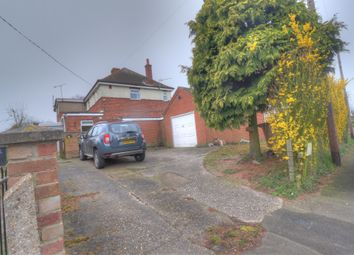 Thumbnail 3 bed semi-detached house for sale in Pound Road, Martin, Lincoln