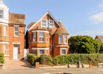 Thumbnail 9 bed detached house for sale in Radnor Park Road, Folkestone, Kent