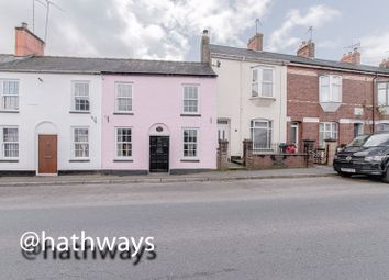 2 bed cottage for sale in Mill Street, Caerleon Village, Newport NP18