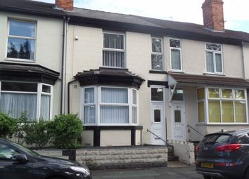 Thumbnail Studio to rent in Mount Pleasant, Bilston, West Midlands
