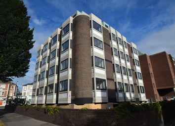 Thumbnail 2 bed flat for sale in Gildredge Road, Eastbourne