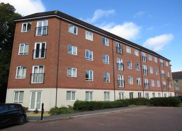 Thumbnail 2 bed flat for sale in Skippetts Gardens, Basingstoke