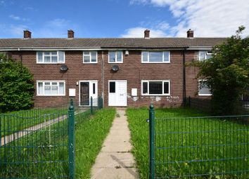 3 bed town house for sale in Thirlmere Place, Knottingley WF11