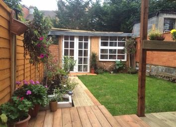 Thumbnail 1 bed flat to rent in Park Place, Wembley