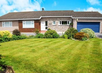Thumbnail 3 bed bungalow for sale in Copperfield Close, Valley, Holyhead, Sir Ynys Mon