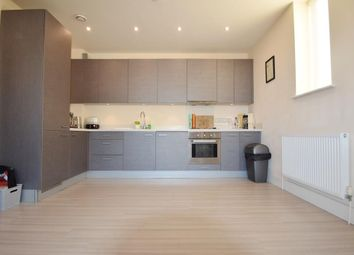 Thumbnail 2 bed flat to rent in Crusader House, Horton Road, West Drayton