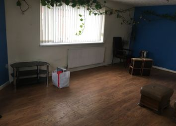 Thumbnail 4 bed flat to rent in Forrester Street, Walsall