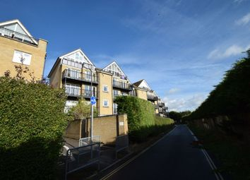 Thumbnail 2 bedroom flat for sale in Centurion Gate, Southsea