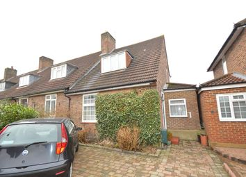Thumbnail 3 bedroom end terrace house for sale in Dover House Road, Putney, Putney