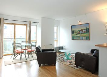 Thumbnail 1 bed flat to rent in Maurer Court, Greenwich Millennium Village, London