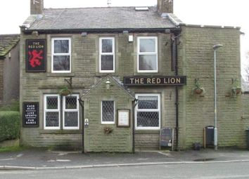 Thumbnail Pub/bar for sale in 437 Newchurch Road, Rawtenstall