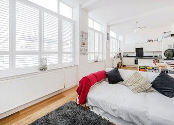 Thumbnail 2 bed flat for sale in Fairbridge Road, Archway, London