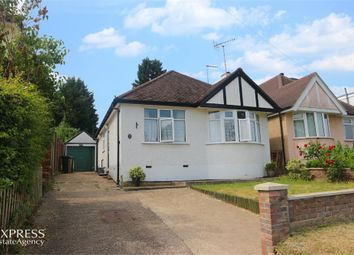 Thumbnail 2 bed detached bungalow for sale in Brookdene Avenue, Watford, Hertfordshire