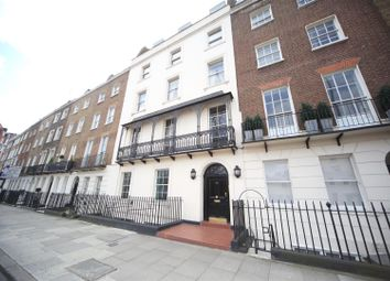 Thumbnail 2 bed property to rent in Park Road, London