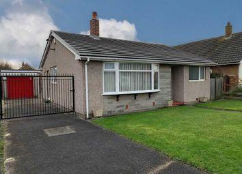 Thumbnail 2 bed bungalow for sale in Patterdale Avenue, Fleetwood, Lancashire